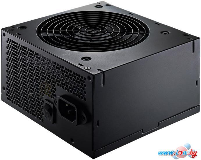 Блок питания Cooler Master B600 ver.2 600W (RS-600-ACAB-B1) в Могилёве