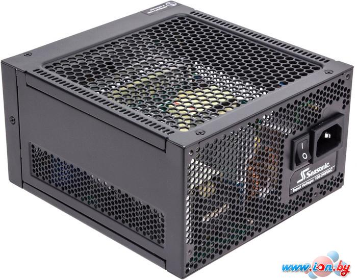 Блок питания Sea Sonic Platinum-400 Fanless 400W (SS-400FL2 Active PFC F3) в Могилёве