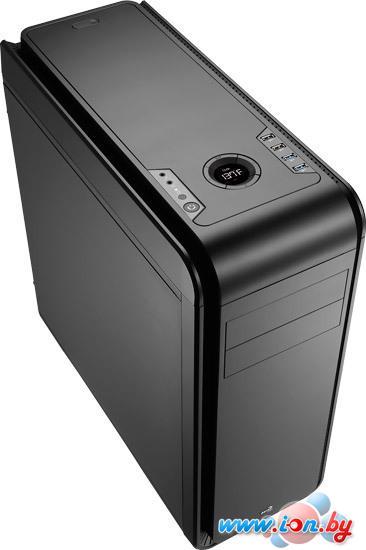 Корпус AeroCool DS 200 Lite Black в Могилёве