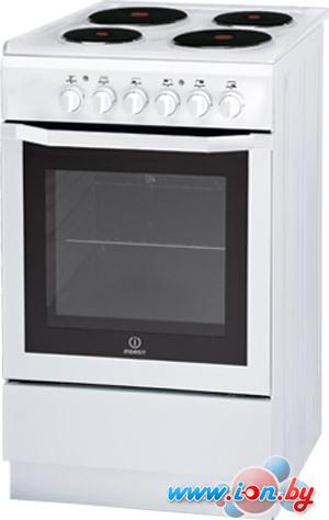 Кухонная плита Indesit I5ESHA(W) в Могилёве