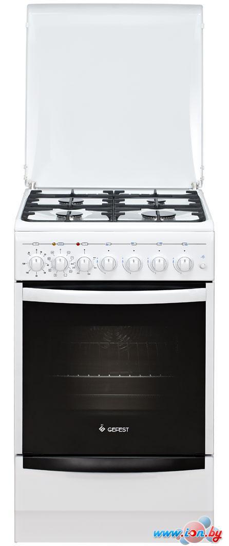 Кухонная плита GEFEST 5102-03 в Могилёве