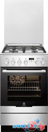 Кухонная плита Electrolux EKK954504W в Могилёве