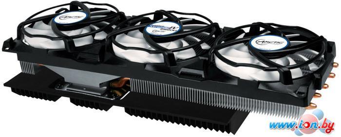 Кулер для видеокарты Arctic Cooling Accelero Xtreme IV 280(X) (DCACO-V930001-GBA01) в Могилёве