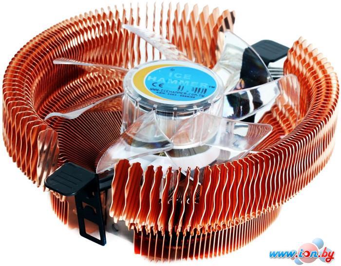 Кулер для процессора Ice Hammer IH-3776WV-R в Могилёве