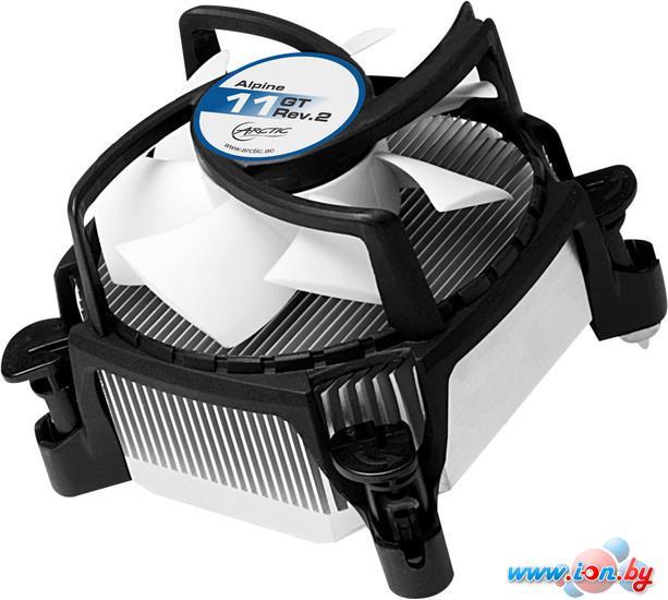 Кулер для процессора Arctic Cooling Alpine 11 GT Rev.2 (UCACO-AP112-GBB01) в Могилёве