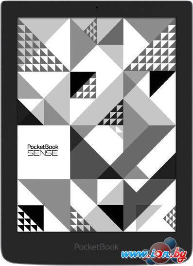 Электронная книга PocketBook Sense (630) with KENZO cover в Могилёве