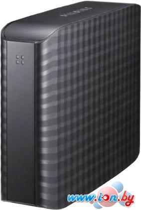 Внешний жесткий диск Samsung D3 Station 2TB (HX-D201TDB/G) в Могилёве