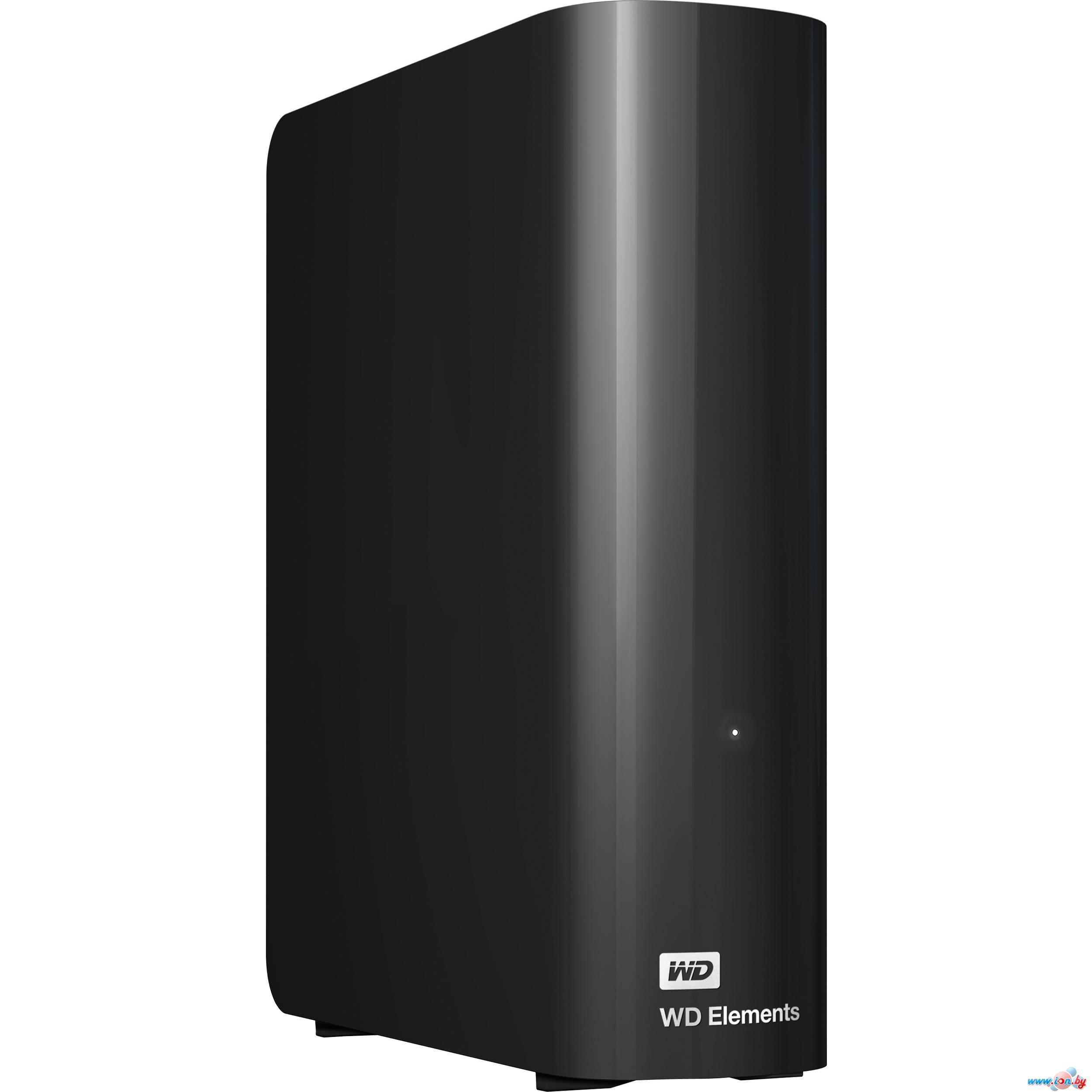 Внешний жесткий диск WD Elements Desktop 4TB (WDBWLG0040HBK) в Могилёве