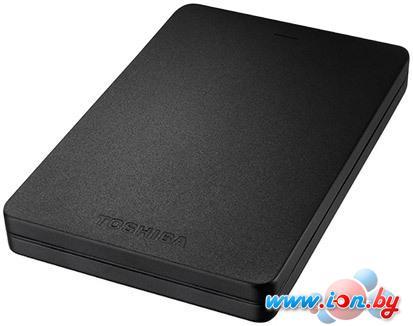 Внешний жесткий диск Toshiba Canvio Alu 500GB (HDTH305EK3AA) в Могилёве