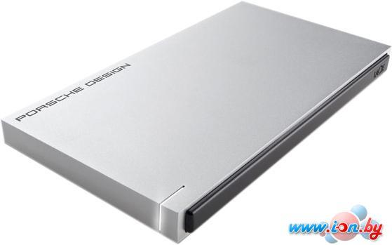 Внешний жесткий диск LaCie Porsche Design P'9223 Slim 500GB (9000304) в Могилёве