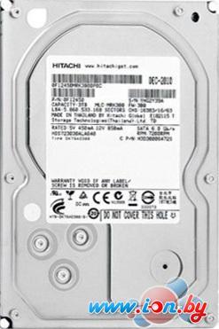 Жесткий диск Hitachi Deskstar NAS 3TB (H3IKNAS30003272SE) в Могилёве
