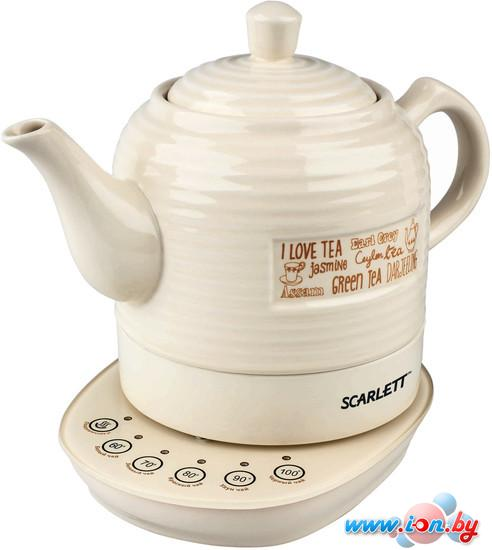 Чайник Scarlett SC-EK24C02 в Могилёве