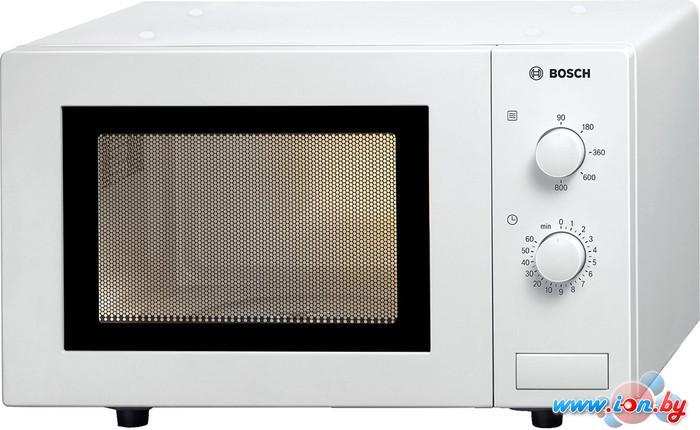 Микроволновая печь Bosch HMT72M420R в Могилёве