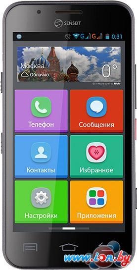 Смартфон Senseit L301 в Могилёве