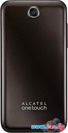 Мобильный телефон Alcatel One Touch Chocolate [2012D] в Могилёве