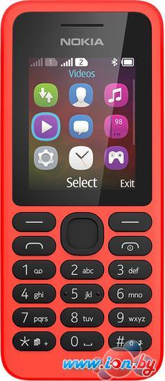 Мобильный телефон Nokia 130 Dual SIM Red в Могилёве