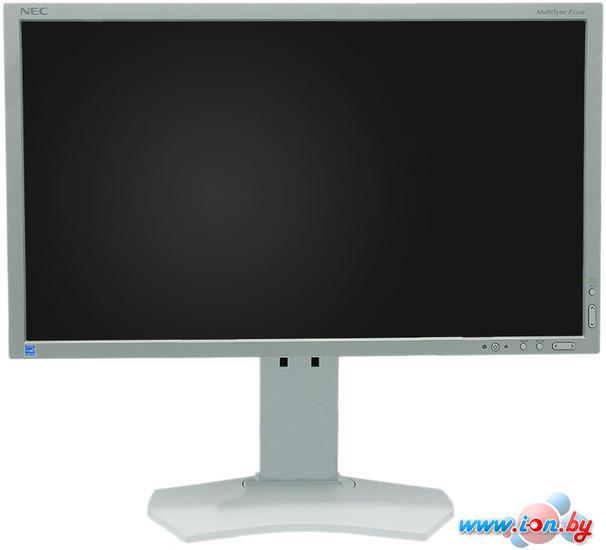 Монитор NEC MultiSync P232W Silver/White в Могилёве