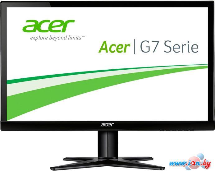 Монитор Acer G227HQLAbid в Могилёве