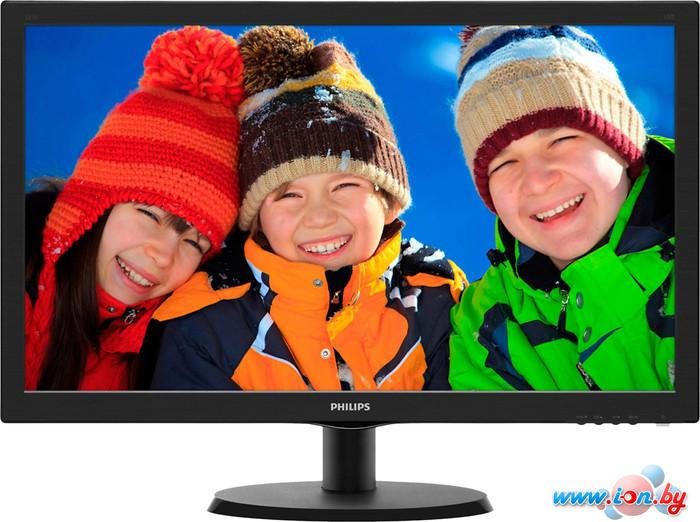 Монитор Philips 223V5LHSB/01 в Могилёве