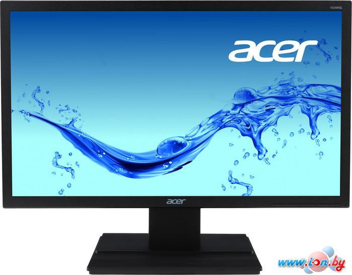 Монитор Acer V226HQLbd в Могилёве
