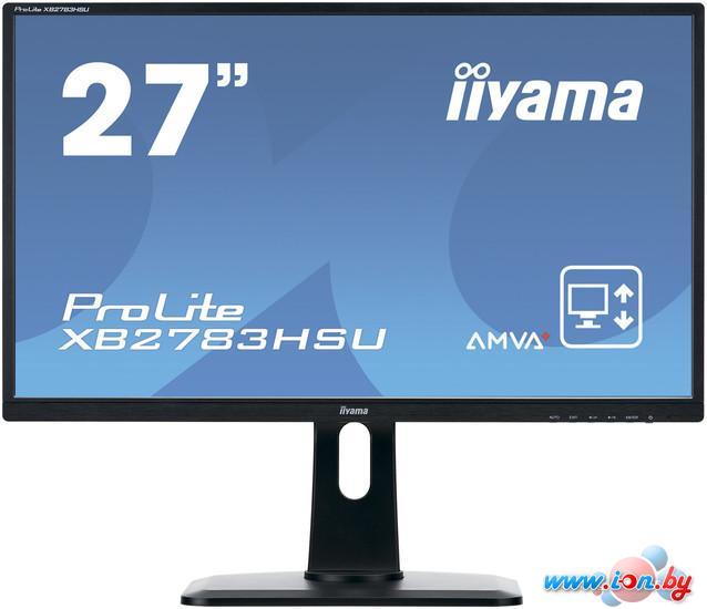 Монитор Iiyama ProLite XB2783HSU-B1 в Могилёве