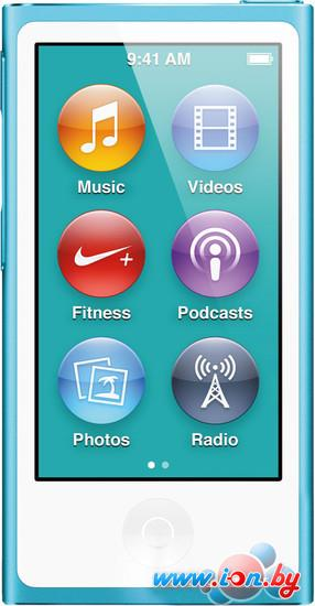 MP3 плеер Apple iPod nano 16Gb (7th generation) в Могилёве