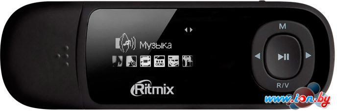 MP3 плеер Ritmix RF-3450 8GB в Могилёве