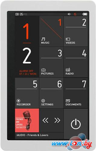 MP3 плеер Cowon X9 (32GB) White в Могилёве
