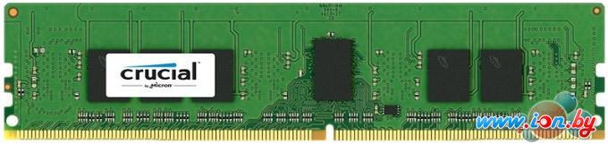 Оперативная память Crucial 4GB DDR4 PC4-17000 (CT4G4RFS8213) в Могилёве