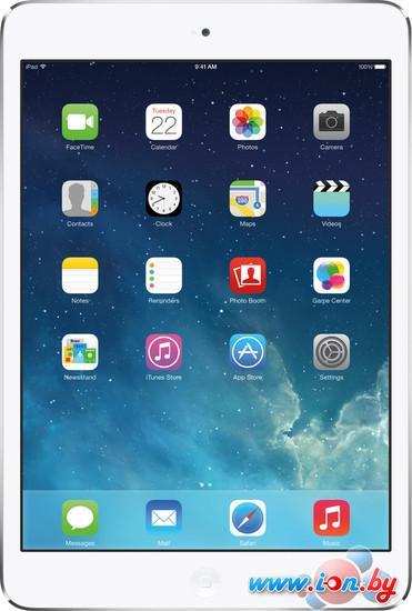 Планшет Apple iPad mini 32GB Silver (2-ое поколение) в Могилёве
