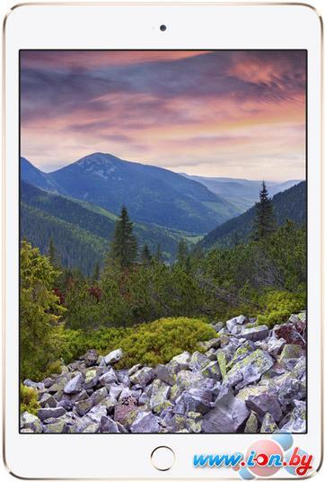 Планшет Apple iPad mini 3 128GB LTE Gold в Могилёве
