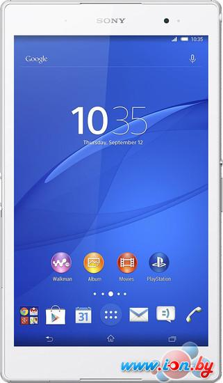 Планшет Sony Xperia Z3 Tablet Compact 16GB 4G (SGP621RU/W) в Могилёве