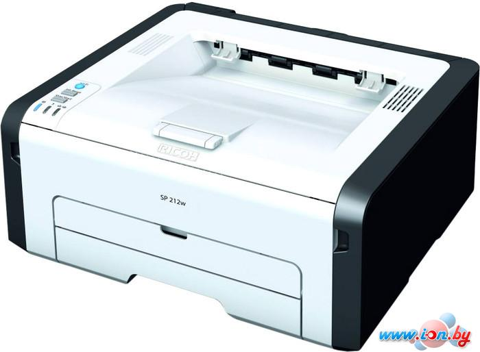Принтер Ricoh SP 212w в Могилёве