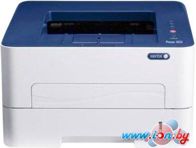Принтер Xerox Phaser 3052NI в Могилёве