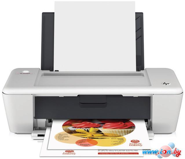 Принтер HP Deskjet Ink Advantage 1015 (B2G79C) в Могилёве