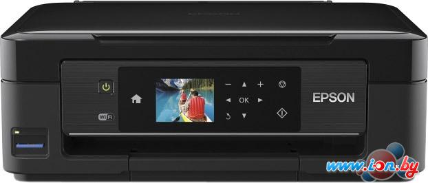 МФУ Epson Expression Home XP-423 в Могилёве
