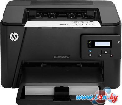 Принтер HP LaserJet Pro M201dw (CF456A) в Могилёве