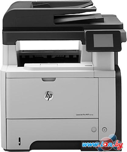МФУ HP LaserJet Pro M521dw (A8P80A) в Могилёве