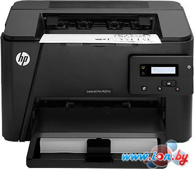 Принтер HP LaserJet Pro M201n (CF455A) в Могилёве