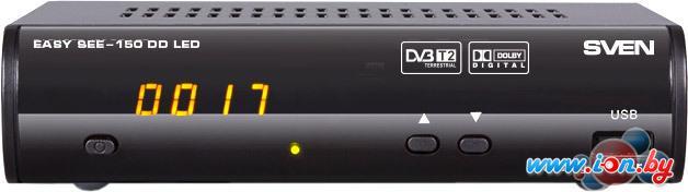 Приемник цифрового ТВ SVEN EASY SEE-150 DD LED в Могилёве