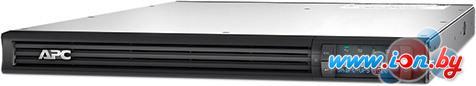 Источник бесперебойного питания APC Smart-UPS 1500VA LCD RM 1U 230V (SMT1500RMI1U) в Могилёве