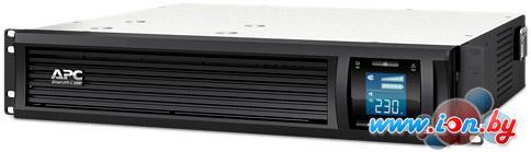Источник бесперебойного питания APC Smart-UPS C 2000VA 2U Rack mountable 230V (SMC2000I-2U) в Могилёве