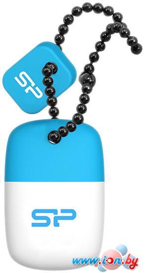 USB Flash Silicon-Power Touch T07 Blue 32GB (SP032GBUF2T07V1B) в Могилёве