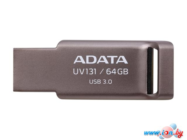 USB Flash A-Data UV131 64GB(AUV131-64G-RGY) в Могилёве