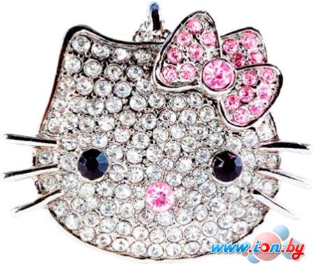 USB Flash Iconik Flash Drive Hello Kitty 8GB Silver (MTFC-HKF-8GB) в Могилёве