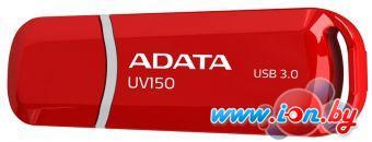 USB Flash A-Data DashDrive UV150 Red 16GB (AUV150-16G-RRD) в Могилёве