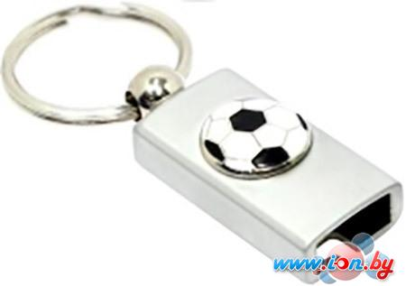 USB Flash Iconik Flash Drive Футбол 8GB (MT-FTB-8GB) в Могилёве
