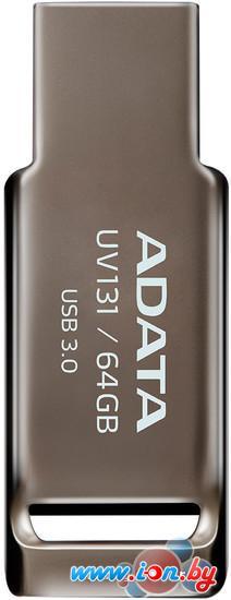 USB Flash A-Data UV131 32GB (AUV131-32G-RGY) в Могилёве