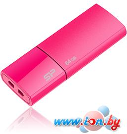 USB Flash Silicon-Power Ultima U05 4GB Pink (SP004GBUF2U05V1H) в Могилёве