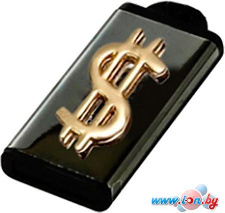 USB Flash Iconik Flsh Drive Доллар 8GB Silver (MTF-DOLLAR-8GB) в Могилёве
